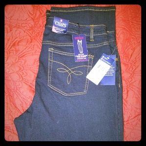 Chaps women jeans